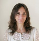 Архипова Дария Владимировна