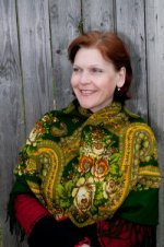 Карпова Наталья Владимировна