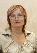 Бабенко Алина Юрьевна