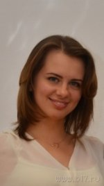 Тарасюк Марина Александровна